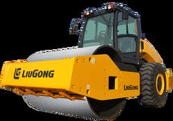 Каток LiuGong 6120E
